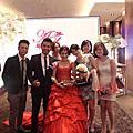 2012.7/28 Lijo's Wedding