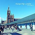 2012 歐洲行:倫敦