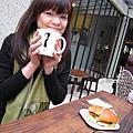 2011.2.8 朵兒咖啡館