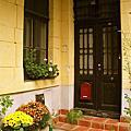 布達佩斯Colleen飷的家民宿公寓