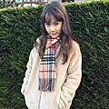Amelia in UK