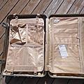 德國行李箱