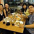菲律賓 Life Cebu, Philinter 學校, 同學 Anita, Avie, Danny, Fish 結伴同行