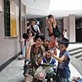 菲律賓學英文- 驕傲的開心, 簡單的愛, 深刻的迷人(Peko, 兒童之家)