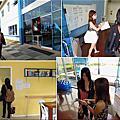 菲律賓學英文- 19歲少女 Jane 獨立飛出去^^