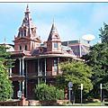 德州大學奧斯汀分校, UT-Austin