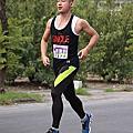 2014阿公店盃全國馬拉松賽