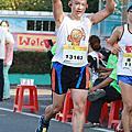 2015年台灣米倉田中馬拉松