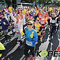 20171119日本神戶馬拉松