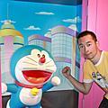 哆啦A夢在小人國