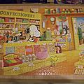 APOLLO SHA/1000 -史奴比的糖果屋