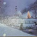 Springbok/1000 -Christmas Village