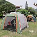 台南印月農莊露營