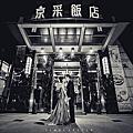 20140119 臺北京采飯店