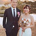 20141025 億載金城 集團婚禮