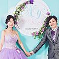 20151004-台南迎娶X榮美金鬱金香酒店X東東宴會式場台南永康