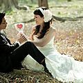 20110130婚紗補拍