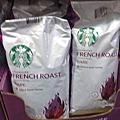 Starbucks 咖啡豆/即溶咖啡系列