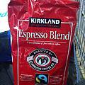 Kirkland Signature 咖啡豆