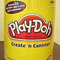 Play-Doh 培樂多黏土玩具系列