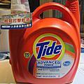 Tide 系列產品(洗衣精/洗衣粉/去漬筆)