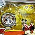 DISNEY 迪士尼 兒童餐具五件組