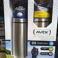 AVEX 系列產品
