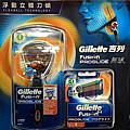 Gillette 吉列 系列產品