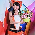 Mia 火狐Firefox記者會