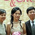 bride ~ FANNIE 結婚彩粧造型