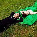 曼哈頓婚紗-之筠        彩粧造型記錄
