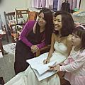 bride ~ 小米      結婚彩粧造型記錄