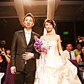 J♥C Wedding