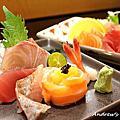 20150319 豚馬日本料理