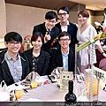 2017年04月22日參加鄧力瑋婚禮