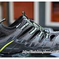 2012/07/01 inov-8水陸兩用鞋