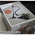 2011/04/09Electrolux 瑞典伊萊克斯UltraSilencer創新超靜音吸塵器 ZUS3960