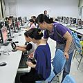 102年新移民親子電腦課程