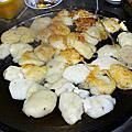蕃薯厝肉粿