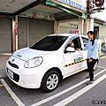 台南道路駕駛教練