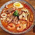 EMO THAI 泰式小餐館