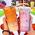 柚豆茶飲青年店