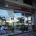我們@費奧納咖啡館‧Jul. 03, 2011