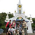 帶著幸福去旅行‧環島 Day 2 台東→花蓮 2011/10/09