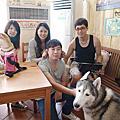 苗栗通霄100號牧場1日遊‧2012/5/6