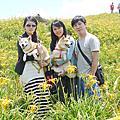 俐莉姐妹遊花東 Day 1‧2013/08/09