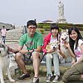 台南東豐路及林默娘公園1日遊‧MAY 14, 2011