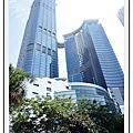 香港day1如心海景酒店