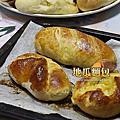 20130720製作地瓜麵包