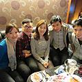 2012.11.20 小仙慶生